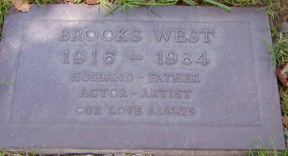 Brooks West