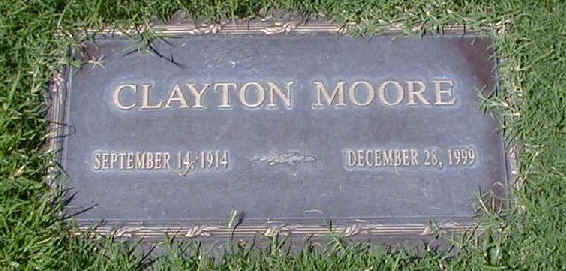 clayton moore interview